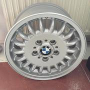 1 Satz BMW