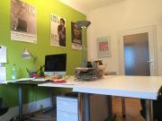 1 x Büroraum