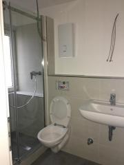 1 Zimmer-Apartment