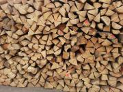 100% Buchenholz und