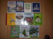 11 Bücher Astrid