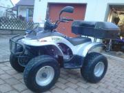 150 ccm Quad