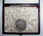 1918, Medaille für