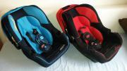2 Kindersitze Babyschale,