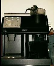 2 Krups Kaffeevollautomaten