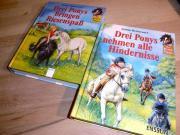 2 PONYTRIObücher J.