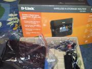 2 Router DLINK