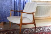2 Sessel, 50er