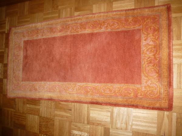 2 teppich br cken und 1 l ufer in br hl teppiche kaufen und verkaufen ber private kleinanzeigen. Black Bedroom Furniture Sets. Home Design Ideas