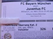 2 Ticket CL
