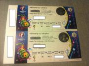2 Tickets Deutschland-