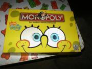2 verschiedene MONOPOLY-