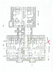 2 Zimmer Dachgeschoss