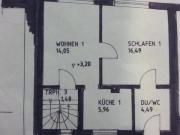 2-Zimmerwhg 40qm