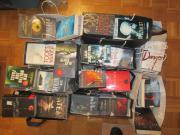 220-250 Bücher -