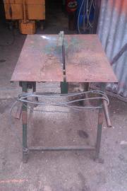 220Volt Tischkreissäge Holzsäge