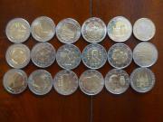 2EUR Sondermünzen