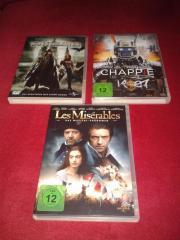 3 DVD-FILM -