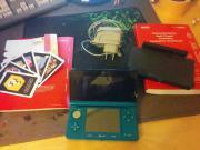 3DS+5 Spiele! (