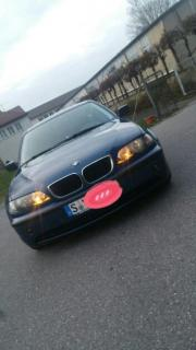 3er BMW mit