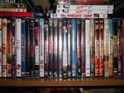 3x 5 DVD -