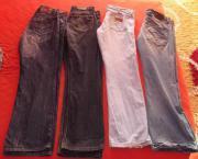 4 Herren Jeans