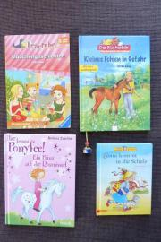 4 Kinder-Bücher