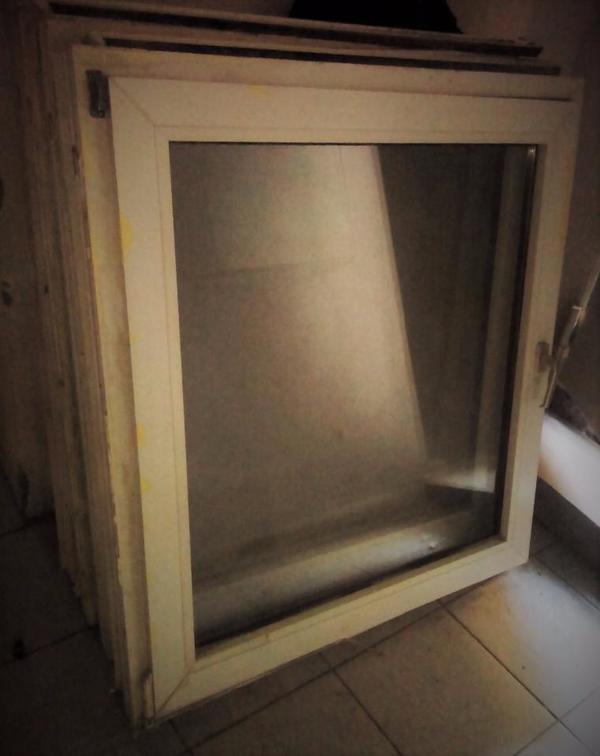 kunststoff fenster mit kaufen gebraucht und g nstig. Black Bedroom Furniture Sets. Home Design Ideas