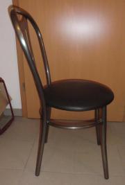 4 tolle Stühle