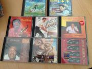 40 CDs Oldies,