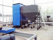 450 kW Kohlefeuerungsanlage
