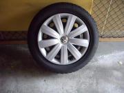 4x VW PASSAT