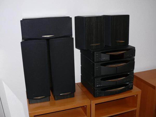 dolby surround heimkinosysteme einebinsenweisheit. Black Bedroom Furniture Sets. Home Design Ideas