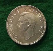 5 Shillings 1951