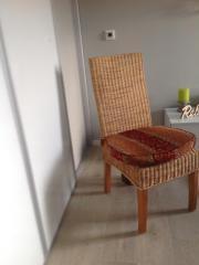 6 Esszimmerstühle