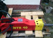 Abbruchhammer 460Kg Hydraulikhammer