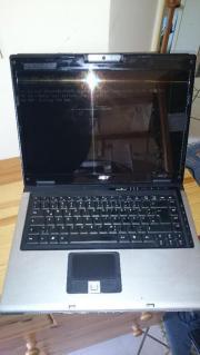 Acer Aspire 5110 BL 51 Notebook Zum Verkauf steht Acer Aspire 5110 BL 51 Notebook AMD 64x2 2 GB Ram 1800 MHz 15,4 Zoll ohne Festplatte, ohne Festplattenrahmen, ein paar Schräubchen ... 39,- D-24211Rastorf Heute, 12:01 Uhr, Rastorf - Acer Aspire 5110 BL 51 Notebook Zum Verkauf steht Acer Aspire 5110 BL 51 Notebook AMD 64x2 2 GB Ram 1800 MHz 15,4 Zoll ohne Festplatte, ohne Festplattenrahmen, ein paar Schräubchen