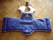 ADIDAS Schutzweste Taekwondo