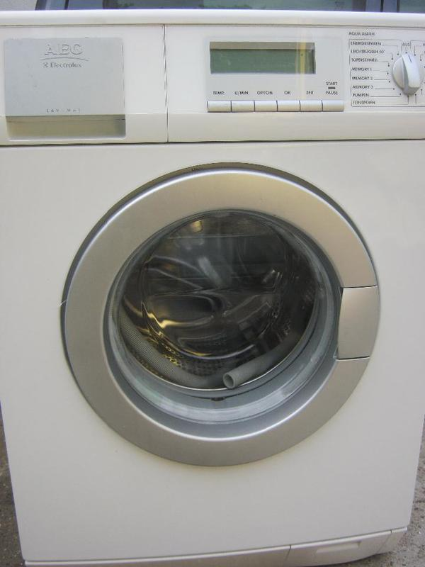 aeg lavamat 84810 in stuttgart waschmaschinen kaufen und verkaufen ber private kleinanzeigen. Black Bedroom Furniture Sets. Home Design Ideas