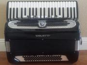 Akkordeon - Giulietti 5