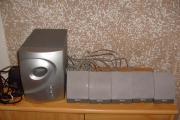 Aktiv Sound System-