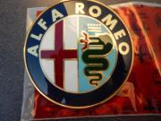 Alfa Romeo Embleme