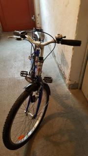 Allu Jugend Fahrrad