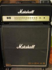 alte Marshall 4x12