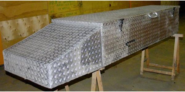 alubox alukiste dachbox gep ckkiste wohnmobil werkzeugkiste in karlsruhe fahrrad. Black Bedroom Furniture Sets. Home Design Ideas