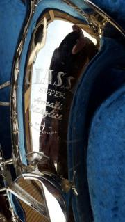 Amati Saxophon