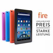 Amazon Fire-Tablet