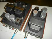 Amplifier 8+8W