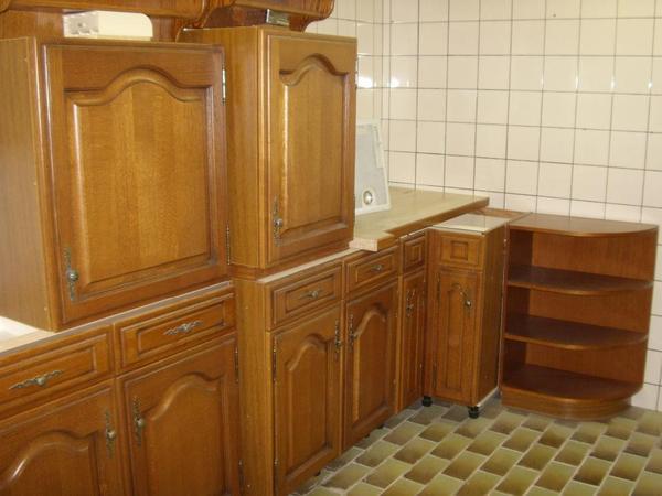 Unterschrank Küche Eiche Rustikal ~ Logisting.Com = Varie Forme Di