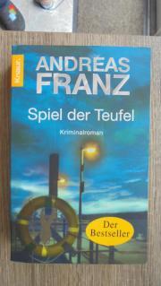 Andreas Franz - Spiel